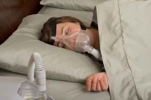CPAP Mask Skin Irritation
