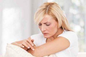 Dermatitis & Eczema Relief